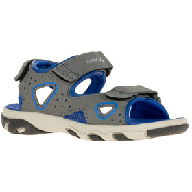 Kamik Lobster2 Sandals Toddlers charcoal